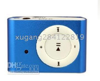 Wholesale New Mini MP3 Player SPY Hidden Camera DVR DV Recorder