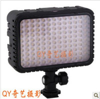 Wholesale 2012 hot sales South crown CN LUX1500 LED lamp photography wedding camera news the fill light camera lights