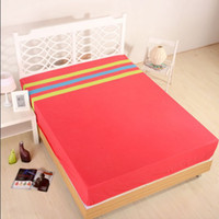 Wholesale New Arrival BedSpread High Quality Colorful Bed Cover Home Bedding Sheet ZHW061