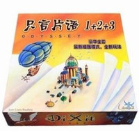 Wholesale Board games fragmentary dixit wonderful large luxury box Complete Collection