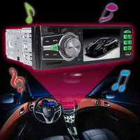 Cheap 2013 New Arrival Car in-dash Stereo MP5 Player LCD Display Vehicle Fm Audio AUX For iPhone