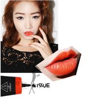 Palette authentic makeup - New CE Authentic Korean Shine Lip Pigment Makeup Liquid Lipstick Lip Gloss via DHL