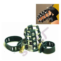 cb-6000 - Bondage Gear Leather Male Chastity Belt CB Device Black Men Cock Lock Bird Cage for s Sexy Testicle Restrain