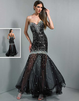 Cheap Black Prom Dresses Best 2014 Evening Gowns
