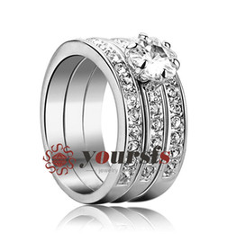 Discount 3 Stone Engagement Rings   2017 3 Stone Engagement Rings ...