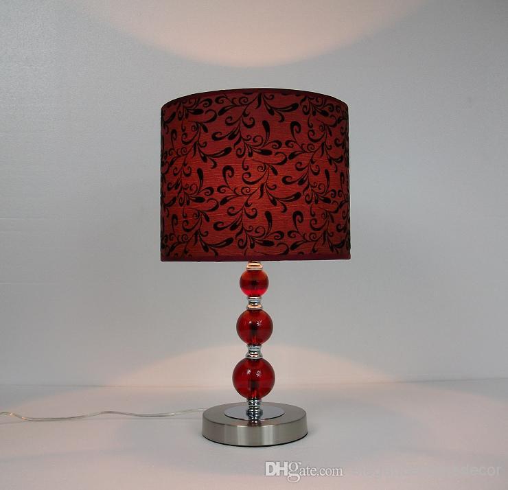 led table lamps for home 2016 table lamps desk lights home decoration. Black Bedroom Furniture Sets. Home Design Ideas