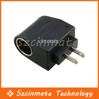 dc ac converter 12v 110v - 110V V AC to V DC US Car Power Adapter Converter