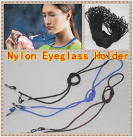 Wholesale New Eyeglass Holder Cord Sunglass Glasses Eyewear Neck Strap Nylon Good Quality