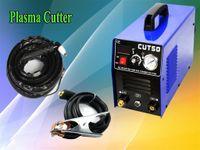 Wholesale 50A Plasma cutter High efficiency inverter dc plasma cutting machine CUT50