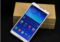 HTM  5.7 2G USB 3.0 1:1 Note 3 N9006 2GB 16GB Quad Core MTK6582 13.0MP Camera Android 4.2.2 3G WCDMA Single Micro-Sim Card FM Smart Phone DHL Free Ship