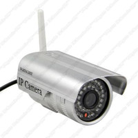 Wholesale Outdoor Waterproof Wireless IP Camera WiFi Night Vision Motion Monitor Security Surveillance
