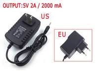 Wholesale v A android tablet pc charger for allwinner a13 Q88 Sanei Flytouch cube u18gt mm port for Tablet PC