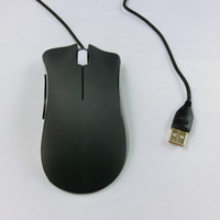 Wholesale Dropshipping Original quality Razer DeathAdder Mouse Upgrade DPI Competitive games must Best Selling