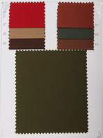 Wholesale High Density Stretch Satin Fabric Sirospun Cotton Fabric UK A646