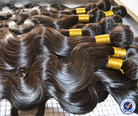 Brazilian Hair Body Wave natural color FREE SHIPPING Unprocessed Virgin Brazilian Hair Bundles Body Wave 4pcs Lot Could be Dyed or Bleached