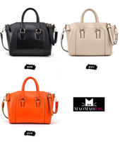 Wholesale 2014 New Arrived Women s Fashion Brief Crocodile Pattern Shoulder Bag lady Leather Bag