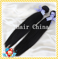 Wholesale Indian hair is versatile hair and readily available on the world hair market hair china provide the best virgin hair and human hair weft