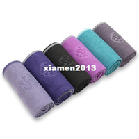 Wholesale Good Quality Brand Manduka s top shop towels yoga towel yoga towel hanjin yoga blanket