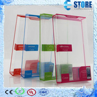 Wholesale Plastic Retail Package Bag Box for iphone S iphone For Galaxy S3 S4 Case New Arrival wu