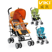 Wholesale Victor viki light aluminum alloy baby stroller umbrella car bb car s900