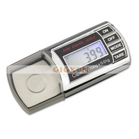 Scales   100x 0.01 GRAMS Mini Digital Jewelry Pocket Gram Scale