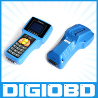 Best T-300 key programmer V14.02 diagnostic tool with Best price T300 car key pro DHL free shipping T-code T-300 auto key programmer 2014