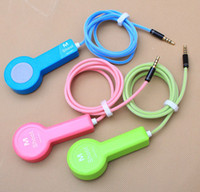 Wholesale High quality mm Remote Release Shutter Camera Shoot Control Cable for iPhone S C S