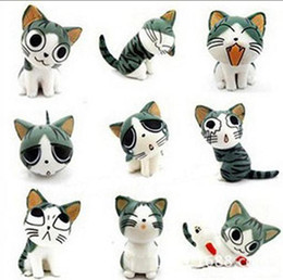 2017 cute anti dust cap cute cartoon cheese cat anti 3.5mm dust plugy ear caps plug for iphone 4g 4s discount cute anti dust cap