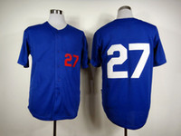 Wholesale Los Angeles Dodger Matt Kemp Blue Men s Baseball Jerseys Hot Brand Cheap Fashion Baseball Uniform Embroidered Best Athletic Jersey