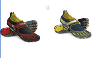 Wholesale Five Fingers Shoes Hiking Shoes Mens Climbing Shoe Fivefinger Toe Sports Shoes Sneakers Outdoor Running Shoes hot sell