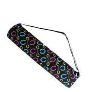 Wholesale Multifunctional waterproof yoga backpack quality yoga mat multifunctional fashion backpack yoga bag