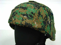 Cotton acu helmet - USGI MICH TC ACH Helmet Cover Digital ACU Camo Digital Camo Woodland Digital Desert Camo Digital ABU Camo Multi Camo Camo Woodland