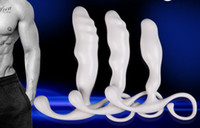 Wholesale Prostate massager anal toy Stimulator male sex toy for men