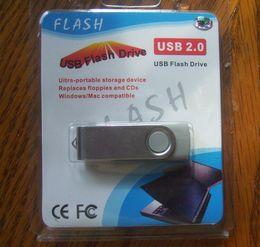 Wholesale 256 Go Go Go Premium Métal Noir pivotant en plastique lecteur de mémoire flash USB Stick Pen Thumb Gris Noir Rouge Bleu Jaune Blanc DHL EMS Free