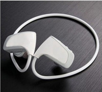 Wholesale New Arrival GB Sports Earphone Mp3 Player W262 Cute Sport Design Headset G Mp3 Music Player