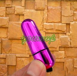 Wholesale Adult sexy toys Mini wireless vibrating bullet egg waterproof bullet vibrator