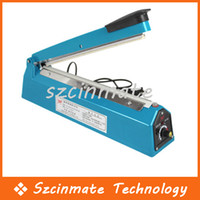 Wholesale 30cm Heat Sealing Machine Impulse Sealer Seal Machine Plastic Bag Closer