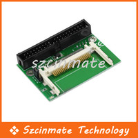 cf to ide adapter - CF to quot Pin Male IDE HDD Converter Card Adapter Bootable