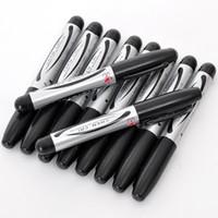 Wholesale Min order is Lotus lamp woah pen woah pen black refill ultra long b969