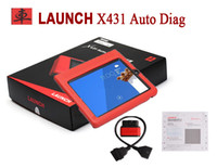 Wholesale X431 diagun stock Auto Diag scanner for IPAD Iphone Mini ipad Samgung android pad and phone DHL