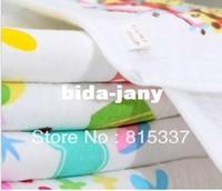 Wholesale Baby Soft Gauze Wipe Face Towel