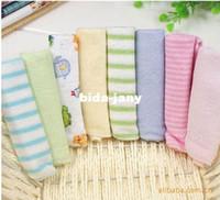 bathing kits - Kit Soft Baby Newborn Children Bath Towels Washcloth for Bathing Feeding