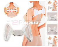 other beibeidai braces & supports Posture Brace Shoulder Back Support Band Correct Belt Body Wrap Rectify Posture Humpback Rectify Band Beauty Belt