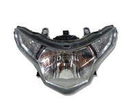 Headlights motorcycle headlamp - Headlights for Honda CBR250 CBR RR Motorcycle Headlamps Clear