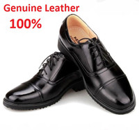 Oxfords comfortable formal shoes - Large Size New Fashion Business Formal Mens Dress Casual Flats Shoes Oxfords genuine leather Comfortable Sneakers For Men Wedding Shoe
