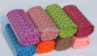 Yoga Blankets blankets for yoga - Health Care Skidless Yoga Towel Yoga Mat Non slip Yoga Mats for Fitness Yoga Blanket
