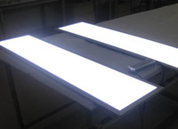 Wholesale 72W led panel light ceiling light led light panels SMD2835 chip square x1200x11mm3years warranty DHL Good quality
