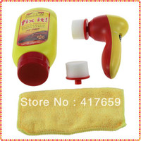 Wholesale 1Set DIY Auto Car Scratch Repair Remover Fix Buffer Polisher Convenience Dropshipping
