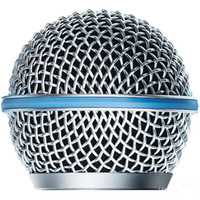 Wholesale Ball Head Mesh Microphone Grille Fits microphone