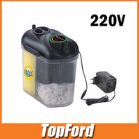 Wholesale L Hr Boyu EFU Aquarium External Canister Filter AC V V AP012